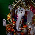 Ganesh by BaliBriant