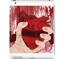 Voodoo Heart iPad Case/Skin