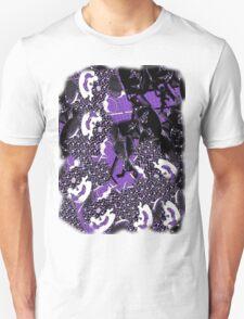 Purple Lights T-Shirt