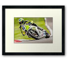 Bike 11 .Sam Lowes  Framed Print