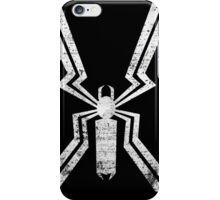 Agent Venom - Logo iPhone Case/Skin