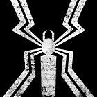 Agent Venom - Logo by -Shiron-