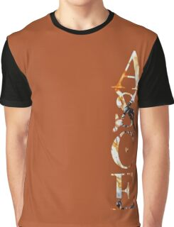 Ace One Piece Graphic T-Shirt