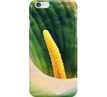 Stamen iPhone Case/Skin