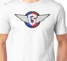 Fighting Detectives Battlarts Unisex T-Shirt