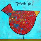 Tweet Y&#x27;all by Eva C. Crawford