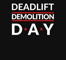 Deadlift Demolition Unisex T-Shirt