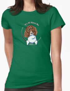 Springer Spaniel :: It's All About Me T-Shirt