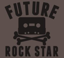 Future Rock Star Kids Clothes
