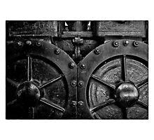 Toronto Distillery District 01 Photographic Print