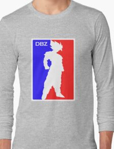 Major League Dragon Ball Long Sleeve T-Shirt