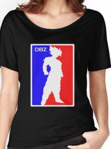 Major League Dragon Ball Women's Relaxed Fit T-Shirt