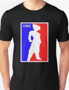Major League Dragon Ball T-Shirt