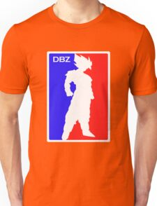 Major League Dragon Ball Unisex T-Shirt