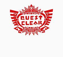 MONSTER HUNTER 4 - QUEST CLEAR T-Shirt