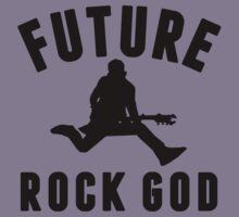 Future Rock God Kids Tee