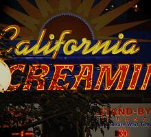 California Creamin'? by KelseyClaire11