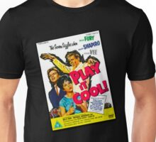 Billy fury 'Play it cool' Unisex T-Shirt