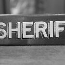 RIP Sheriff  by Elspeth  McClanahan