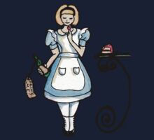 Alice Kids Tee