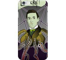 Lovecraft iPhone Case/Skin