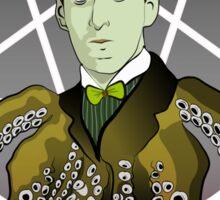 Lovecraft Sticker