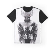 KANEKI Graphic T-Shirt
