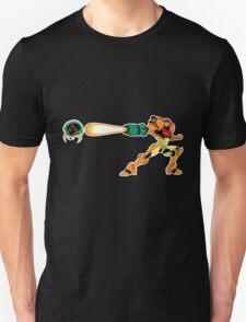 Paper Samus T-Shirt