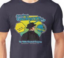 Heisenberg's Chemistry Set Unisex T-Shirt