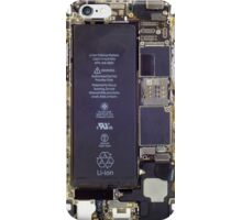 iPhone SKIN CASE Backless iPhone Case/Skin