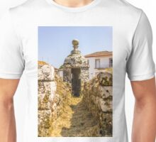 The watch outpost Unisex T-Shirt