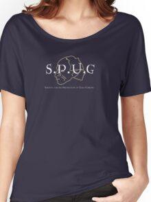 S.P.U.G Women's Relaxed Fit T-Shirt
