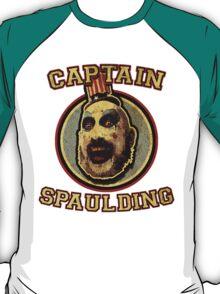 Captain Spaulding Est. 1977 T-Shirt