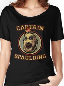 Captain Spaulding Est. 1977 Women's Relaxed Fit T-Shirt