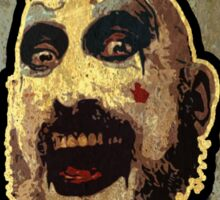 Captain Spaulding Est. 1977 Sticker