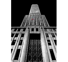The Empire State Photographic Print