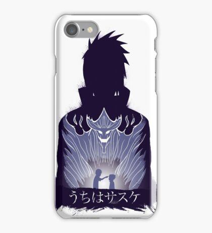 Inner Hatred  iPhone Case/Skin
