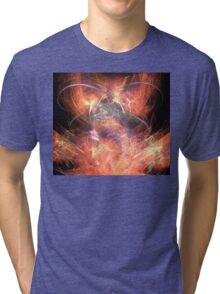 Thrones Tri-blend T-Shirt
