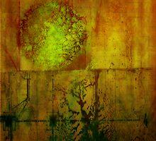 Passing Silence by randorr