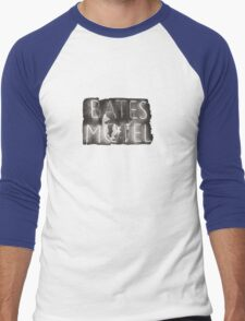 Mama's Boy Men's Baseball ¾ T-Shirt