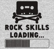 Rock Skills Loading Kids Clothes