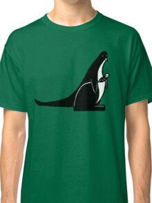 Kangaroonguin Classic T-Shirt