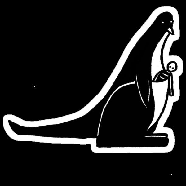 Kangaroonguin by goldfishsmith