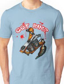 Got Ink? Unisex T-Shirt