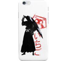 Ichigo - bleach iPhone Case/Skin