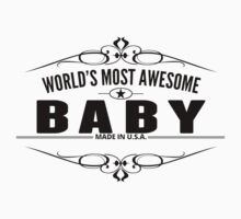 World's Most Awesome Baby Kids Clothes