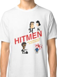 Hitmen: The Adventures of Jules and Vincent Classic T-Shirt