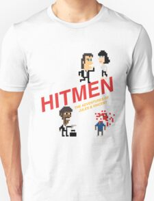Hitmen: The Adventures of Jules and Vincent T-Shirt