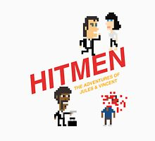 Hitmen: The Adventures of Jules and Vincent Unisex T-Shirt