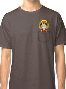 Cheeky Pirate v2 Classic T-Shirt
